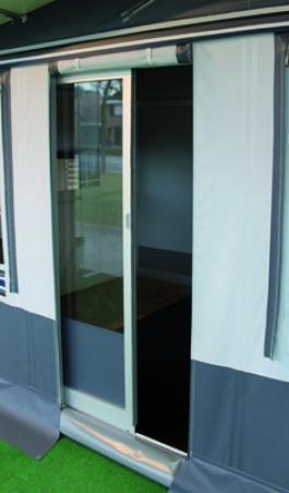 Porte coulissante en aluminium vercovan - Porte coulissante aluminium ...